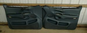 Ford Truck F 150 Power Door Panels Handle Under Arm Rest Oem 1997 1998
