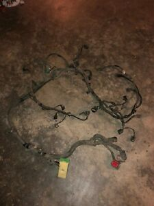 2005 06 07 08 09 Ford Mustang 4 0 V6 Manual Engine Harness