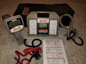 Ditch Witch Subsite 950r 950t Underground Cable Pipe Locator