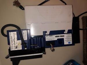 Jcm Dbv 300 Sd Bill Acceptor 12 Volt Works 100 With Harness