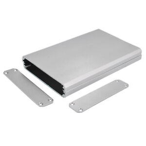 12pcs Aluminum Electronic Projects Box Enclosure Case 4 33 2 60 0 63 l w h