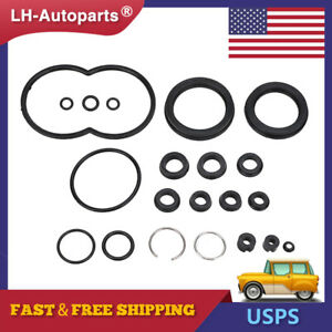 Hydro boost Seal Kit Rubber For All Make And Model Chevy Gmc Ford Dodge