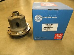 2003 Dodge Aam 11 5 Rear Limited Slip Differential 30 Spline Posi Gm Chevy Oem