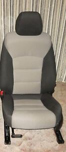 Chevy Cruze Drivers Front Left Seat With Side Airbag From 6 000 Mile Car