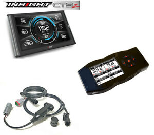 Race Off Road Tuner Monitor And Switch On The Fly For Ford 2011 2014 6 7l