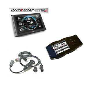 Race Off road Tuner Monitor And Switch On The Fly For Ford 2015 2016 6 7l