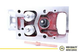 Lister Petter Cylinder Head Assembly 570 13043 St