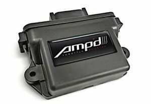 Superchips Amp d Throttle Booster For Dodge Chrysler Vehicles