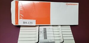 Smith nephew Surgical Orthopedic K wire 035 X 9 128012 Pack Of 6