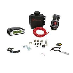 Snow Performance Boost Cooler Stage 3 Di 2d Map Water Injection Kit Sno 320