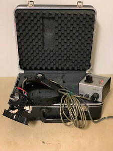Mentor Exeter Binocular Indirect Ophthalmoscope