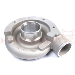 Turbo Compressor Housing 2 4 Td06 20g Trusts Gmc