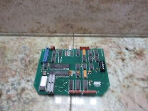 90 Fadal 4020 Ht Cnc Vertical Mill Circuit Board 1090 3 Vc10 2688 120 Day Wrnty