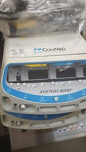 Conmed 5000 Electrosurgical Unit