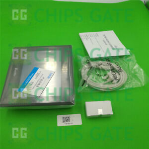 1pcs New Touch Screen Tg765 ut With Programming Cable And Software Xinje