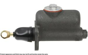 New Master Cylinder Fits 1953 1962 Chevrolet Corvette Parts Master a 1 Cardone