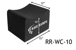 Race Ramps 10 Tall Wheel Cribs Lightweight Jack Stands Or Display Rr Wc 10