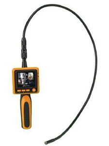 9mm Video Inspection Scope act cp7669