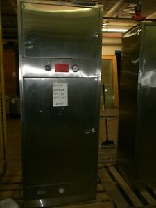 Atlantic Stainless Solution Warming Cabinet