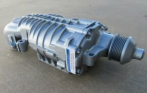 Supercharger Mercedes benz 2003 2005 C 230 Fully Remanufactured