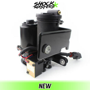 2007 2016 Ford Expedition Air Suspension Compressor Pump 7l1z5319ae