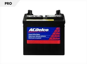 Acdelco Professional Gold Battery With Warranty Local Pick Up Onlytext The