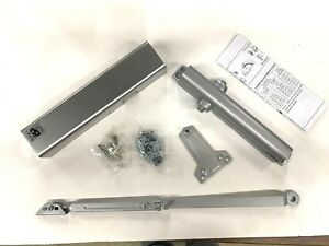Replace Your Norton 8301 Or Yale 3301 With A Dci 8000 Door Closer Aluminum Ul
