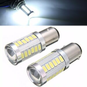 1157 Led Light Bulb P21 5w Bay15d Led Bulbs With 33smd 5630 Chipsets For Brake