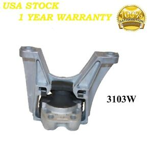 1 Pcs Front Right Motor Mount Fit 2003 2007 Ford Focus 2 3l