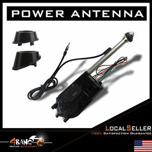 Car Power Antenna Aerial Am Fm Radio For Lexus Es300 Ls400 Rx300 Sc300