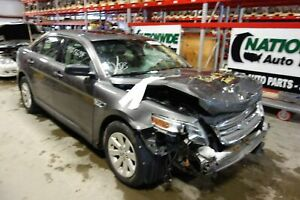 Automatic Fwd Transmission Out Of A 2012 Ford Taurus 3 5l With 71 448 Miles