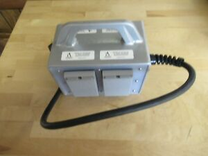 Akron Brass Electrical Junction Box For Fire Rescue pierce P n 63 4450 0187
