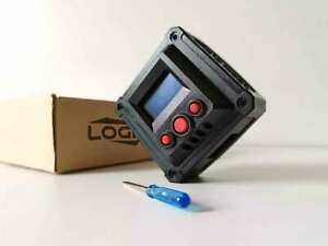 Logix Digital Torch Height Control D Thc For Cnc Plasma Table