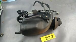 Yamaha Inverter Ef1000is Gas Fuel Tank Used