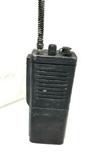 Maxon Sa 1155 Model Sp 2550 Sn X Two Way Radio