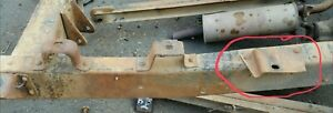 1967 1972 Chevy Gmc Truck C10 C20 3rd Frame Bed Mount Longbed 72 71 70 69 68 67