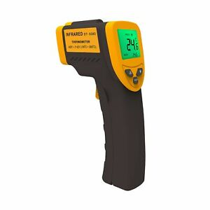Magicpro Lasergrip Non contact Digital Laser Infrared Thermometer Temperature