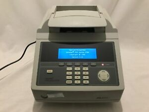 Applied Biosystems Geneamp Pcr System 9700 Thermocycler 105 Wells