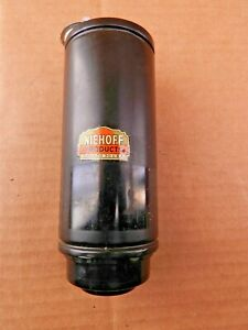Niehoff Ignition Coil 1941 1942 1946 Chevrolet 6 Volt Chevy