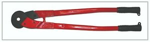1 4 1 2 Hand Cable Cutter Wire Rope