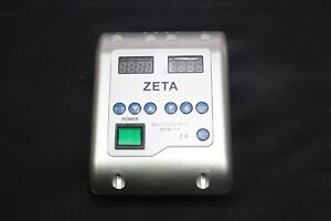 Zeta 110 Dental Lab Electric Wax Waxer Carving Pen Pencil Carver With 6 Tips gd