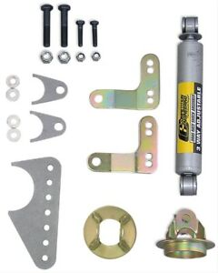 Competition Engineering C2051 Rear Coil over Shock Kit