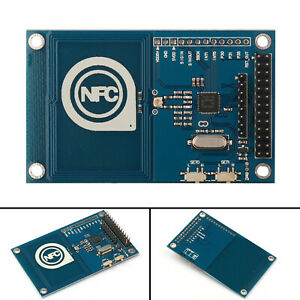 Pn532 Nfc Precise Rfid Ic Card Reader Module 13 56mhz For Arduino Raspberry T2