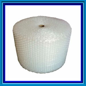 Bubble Wrap 1 2 X 250 Ft X 12 Large Bubble Cushioning Wrap Perforated 12