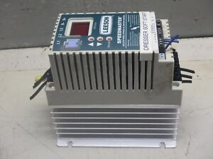 Leeson Speedmaster Adjustable Speed Ac Motor Control_174284 00_2hp_1 5 Kw