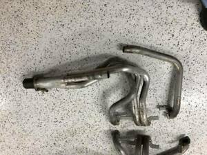 Ceramic Coated Hooker Super Competition Headers For Mopar Small Block