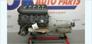 2013 Ford F150 5 0 Coyote Engine 6r80 Auto Transmission 4x2 Complete Pullout