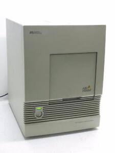 Applied Biosystems Abi Prism 7000 Sequence Detection System Pcr Dna Analyzer