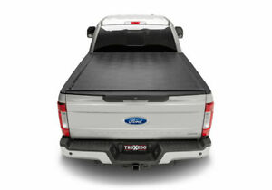 Truxedo Sentry Truck Bed Cover For 2019 Ford Ranger Fits 5 Bed