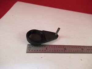 Vickers England Pol Polarizer Microscope Part Optics As Is w1 a 09